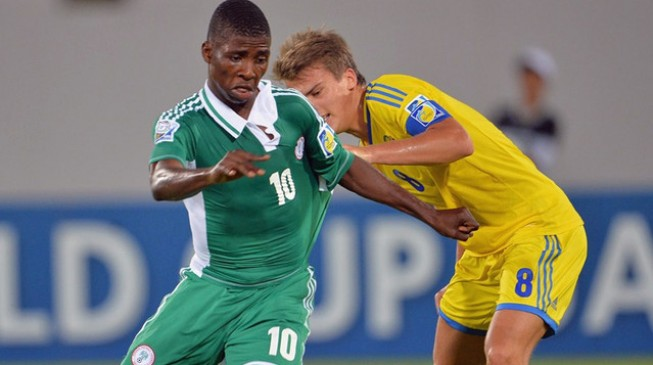 Kelechi's return good news for Flying Eagles, says coach