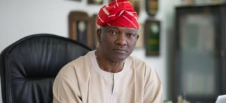 'Babylon is falling' — Agbaje reacts to defection of Lagos commissioner