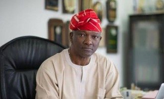 Agbaje: I decided to run for governor because I couldn't find a younger person