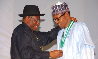 Jonathan to hand over on May 28 – not May 29