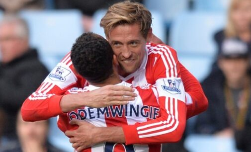 Odemwingie set for return after injury layoff
