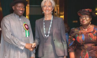 IMF reduces Nigeria's economic projection for 2015