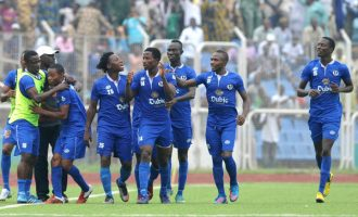 3SC chairman: We did everything to avoid relegation but players were not committed