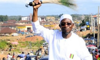 Aregbesola floors Omisore at Supreme Court