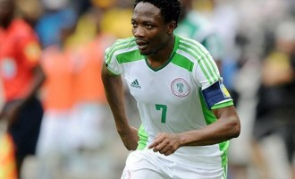 Super Eagles maintain position in latest FIFA ranking