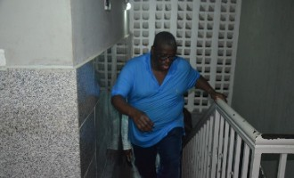 Court orders NDLEA out of Kashamu's residence