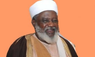 Muhammed, chief imam of national mosque, dies at 68