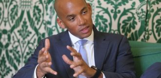 BREXIT: Chuka Umunna decamps from UK's Labour Party