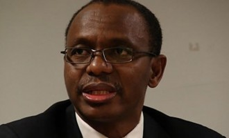 El-Rufai slashes his salary by 50% to improve Kaduna
