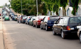 FG moves to end fuel scarcity in Abuja