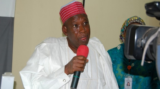 Ganduje inherits N105bn debt in Kano
