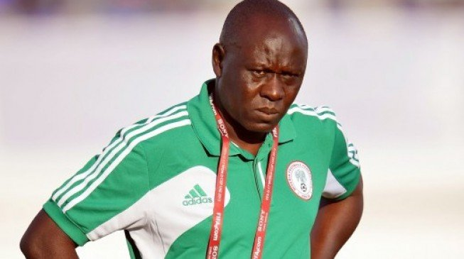 We have a good selection headache, says Flying Eagles coach