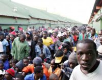 1,273 Nigerians prevented from entering Germany