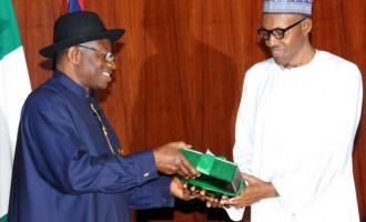 'Buhari misleading Nigerians, GEJ left $30bn'