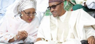'Let him resign first' — ASUU blasts Aisha over 'Muhammadu Buhari University'