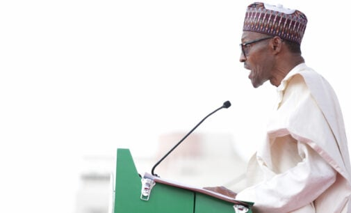 Buhari, 'legislooters' and the change agenda