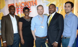 MTN provides free downloads of all Nigerian apps