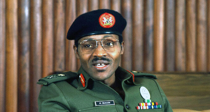 Aminu: I, not Dasuki, arrested Buhari in 1985