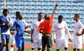 LMC calls for probe of six referees