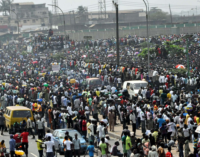 Workers unions, CSOs to hold protest over electricity tariff, petrol price increase