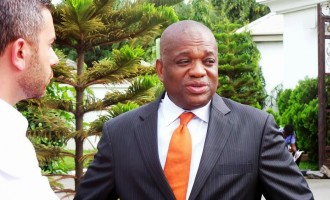 You must face trial, supreme court tells Kalu