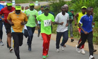 Oshiomhole: I can do what young people do
