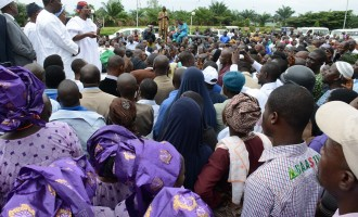 Osun workers consider indefinite strike over unpaid salaries