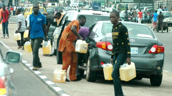 Lamentations as petrol sells for N300/litre