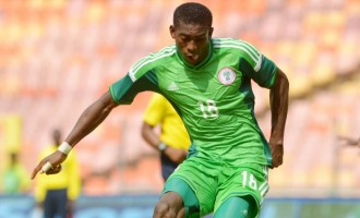 Flying Eagles fly past Hoffenheim in tune-up match