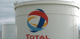 Total Nigeria expects profit recovery from preceding year's drop