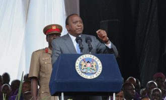 Kenyatta says attackers of Nairobi hotel killed as death toll hits 14