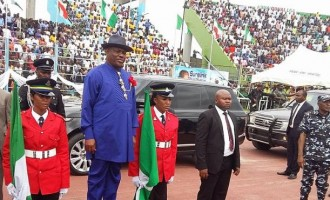 Governor Wike appoints chief judge, reopens Rivers courts