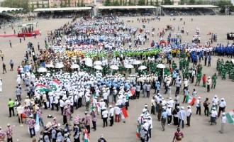 Workers beg Buhari to raise minimum wage