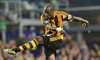 'Fitter and confident' Aluko ready to shoot Hull to safety