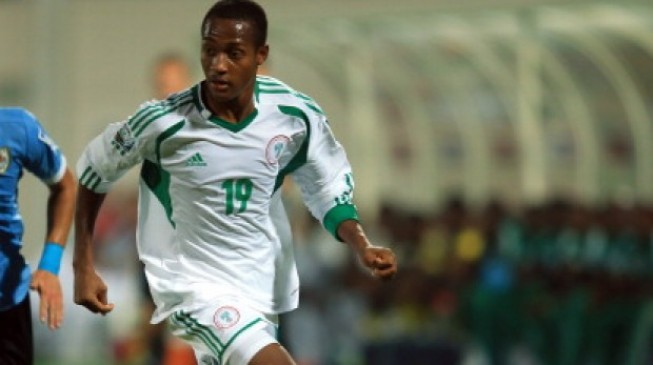 My defenders do not recover in good time, says Flying Eagles coach