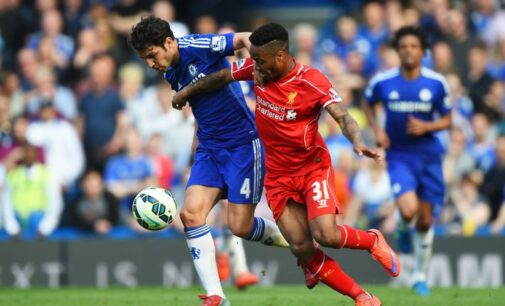Liverpool's UCL hopes fade after draw at the Bridge