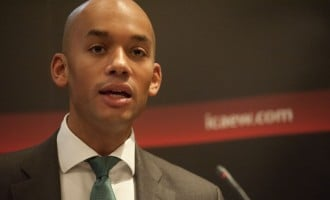 Will Umunna replace Miliband as Labour leader?