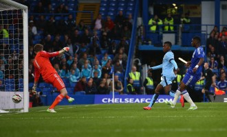 Iheanacho can replace Lampard at City, says Flying Eagles coach