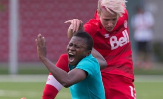 Super Falcons to 'go back to the drawing board' after draw with Canada