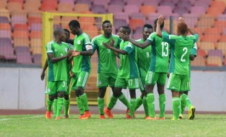 ‎Siasia calls 30 for Olympics qualifier