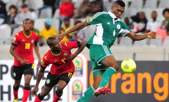 No 'Congo shock' for Super Eagles this time, says Egwuekwe