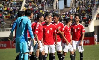 Egypt's coach invites 23 for Burundi friendly