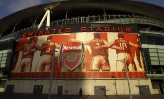 Dangote still hoping to buy Arsenal 'one day'
