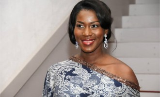 Stephanie Linus premieres 'Make me Fabulous' reality show