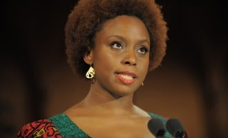 Chimamanda: #MeToo hasn't addressed inequality… domestic work still seen as women's duty