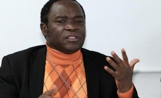 Kukah: I've never been as unsure about the future of this country