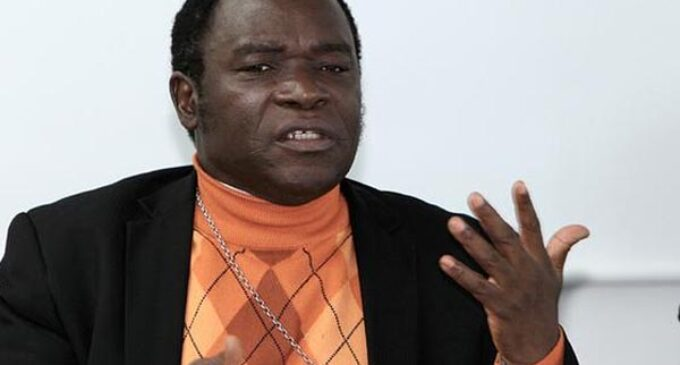 Presidency calls Kukah 'ungodly' as he says Nigeria now 'massive killing field'