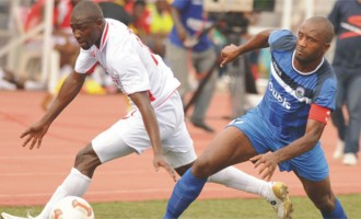 Nigeria football league suspended indefinitely due to coronavirus
