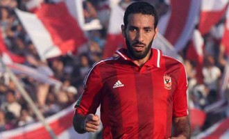 Egyptian authorities seize assets of Abou-Treika