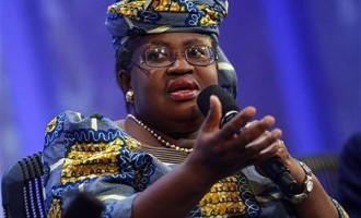 'I can't afford a PR firm' — Okonjo-Iweala seeks volunteers for WTO campaign
